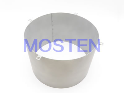 Molybdenum Parts