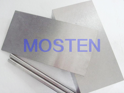 Tungsten Copper Plates