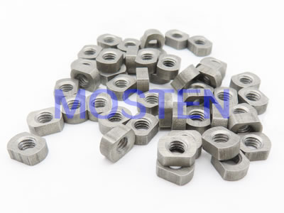 Tungsten Screw Nut Washer